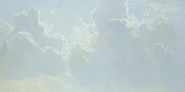 И.И.Шишкин. Полдень в окрестностях Москвы. Братцево. 1869