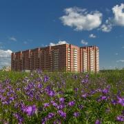 Жилой комплекс в Щербинке для Кортрос, 2013