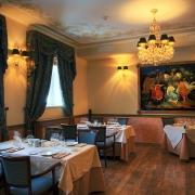 """Ресторан """"Альбицкая дача"""" в Переславле-Залесском, 2008"""