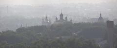 Горицкий монастырь близ Переславля Залесского, 2011