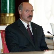 А.Лукашенко, президент Беларуси, 2005