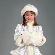 """Маскарадный костюм для холдинга """"Королёвский"""", 2006"""