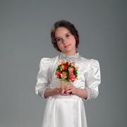 "Букет из марципана для холдинга ""Королёвский"", 2006"