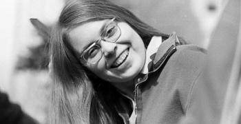 Нина Есина, студентка